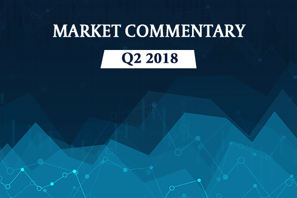 Market Commentary Q2 2018
